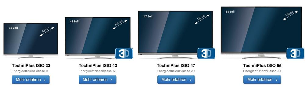 Techniplus ISIO